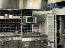 Restaurant pizza Villejust Courtabœuf. Nous vous proposons une cuisine à la fois simple, généreuse et savoureuse. - image 9