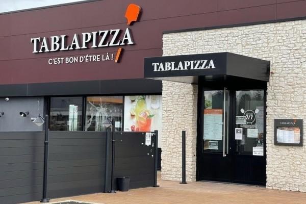 Restaurant pizza Villejust Courtabœuf. Nous vous proposons une cuisine à la fois simple, généreuse et savoureuse. - présentation 2