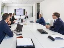 Courtier assurance crédit Paris. Financement, accompagnement en conseil et gestion sur l'ensemble des risques. - image 6