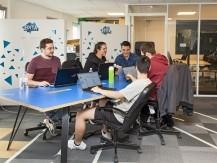 L'Ecole d'ingénieurs en informatique EPITA crée en 2014  la plateforme SECURESPHERE, elle a pour mission de répondre à l'ensemble des besoins formulés par les entreprises en matière de cybersécurité et de développement web et numérique - image 2