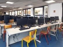 Ingénieur formation numérique. L'Ecole d'ingénieurs en informatique EPITA crée en 2014  la plateforme SECURESPHERE - image 6