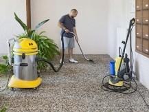 Le groupe répond aux besoins en matière de nettoyage, d'hygiène et propreté des professionnels d'Ile-de-France, depuis 2005 - image 3
