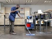 Nettoyage entretien propreté Paris. Nettoyage et entretien de bâtiments d'entreprises. - image 5