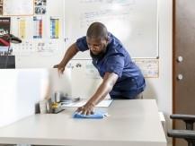 Nettoyage entretien propreté Paris. Nettoyage et entretien de bâtiments d'entreprises. - image 6