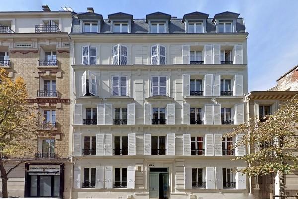 Nettoyage entretien propreté Paris. Nettoyage et entretien de bâtiments d'entreprises. - présentation 2
