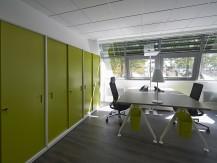 Mobilier de bureau Paris. Aménageurs d'espaces tertiaires des entreprises. - image 7