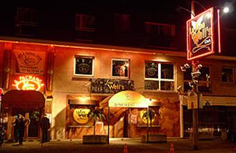 Discotheque club 91. Pour sortir la nuit.  - présentation 2