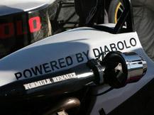 école pilotage idf 77 Diabolo. Ecole de pilotage sur monoplace. - image 6