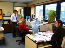 Basé à Evry en Essonne (91), le cabinet Germain Alter Audit assure également la comptabilité des associations - image 4