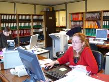 Saisies des factures, édition de fiches de payes, déclaration sociales, certifications des comptes, commissariat aux comptes... - image 5