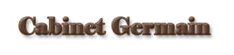 CABINET GERMAIN ALTER AUDIT EXPERT COMPTABLE