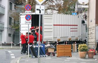 AB MOVE Déménagement Essonne 91. Déménagement France et Europe. - présentation 3