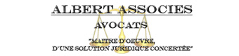 ALBERT ASSOCIES AVOCATS
