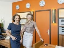 l'agence a su se démarquer par ses méthodes de rigueur, de professionnalisme et en se spécialisant dans la transaction d'appartements de qualité - image 5
