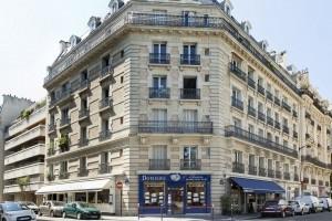 Agence immobiliere Paris 17. Conseil immobilier depuis 1990. - présentation 2