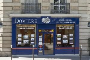 Agence immobiliere Paris 17. Conseil immobilier depuis 1990. - présentation 3
