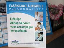 Aide à domicile Orsay 91. Assistance <br> personnalisée à la personne dépendante. - image 7