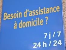 Aide à domicile Orsay 91. Assistance  personnalisée à la personne dépendante. - image 8