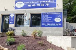 Aide à domicile Orsay 91. Assistance  personnalisée à la personne dépendante. - présentation 2