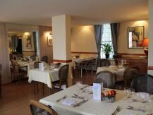 Restaurant gastronomique, repas d'affaires, mariages - image 2