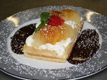 SUR LE CHEMIN DES BORIES Restaurant Villebon Courtaboeuf 91 - image 9
