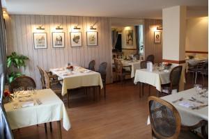 SUR LE CHEMIN DES BORIES Restaurant Villebon Courtaboeuf 91 - présentation 2