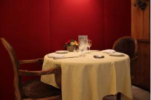SUR LE CHEMIN DES BORIES Restaurant Villebon Courtaboeuf 91 - présentation 3
