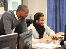 La société est hébergée chez l'opérateur COLT, elle dispose aujourd'hui d'une plateforme de routage fax parmi les 5 plus grosses de France. - image 5