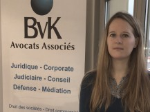 BVK avocats associés, Versailles 78. Droit commercial, des sociétés et immobilier... - image 8