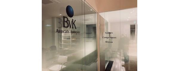 BVK avocats associés, Versailles 78. Droit commercial, des sociétés et immobilier... - présentation 2