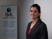 BVK Cabinet d'avocats droit commercial et des sociétés, droit de la famille, droit immobilier, pénal, social, administratif et droit du travail - image 2