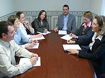 Les experts-comptables du cabinet Gexco situé à Viroflay dans les Yvelines (78) assurent le suivi comptable des sociétés - image 5