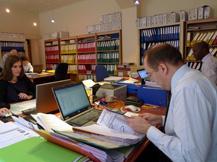Il exerce son activité avec sept collaborateurs, dont trois sont expert-comptables stagiaires. - image 6
