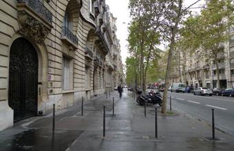 Expert-comptable Paris 17. Expertise-comptable et commissariat aux comptes. - présentation 2