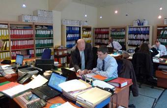 Expert-comptable Paris 17. Expertise-comptable et commissariat aux comptes. - présentation 3