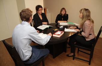 Expert comptable Colombes 92. Cabinet d'expertise-comptable. - présentation 3