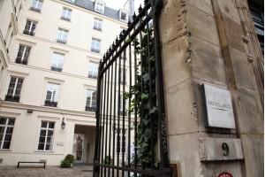 Expert-comptable Paris 03. <br>Commissariat aux comptes. Audit conseil. - pr&eacute;sentation 2