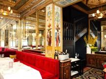 Meilleur restaurant gastronomique Paris - image 1