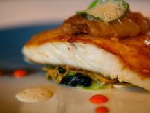 Meilleur restaurant gastronomique Paris.<br> Chef cuisinier étoilé Guy Martin - image 8