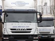 Transport, livraisons, courses urgentes Yvelines 78.  (Région, France et Europe). - image 7