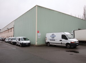Transport, livraisons, courses urgentes Yvelines 78.  (Région, France et Europe). - présentation 2