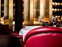 Restaurant gastronomique Paris 7. Cuisine bourgeoise revisitée. - image 9