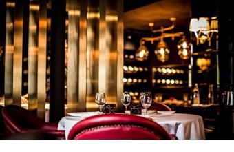 Restaurant gastronomique Paris 7. Cuisine bourgeoise revisitée. - présentation 1