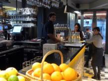 Brasserie auvergnate, restaurant idéalement situé à la sortie de la station de métro Sain-Mandé - image 2