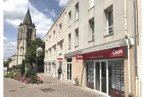 Agence Immobilière Massy 91. Agence du Clocher, achat, vente, location. - présentation 2