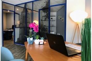 Agence Immobilière Massy 91. Agence du Clocher, achat, vente, location. - présentation 3