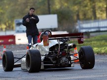 CIRCUITS ESPACE PLUS Circuit, course, Karting, Quad, 4x4, Gliss'car. - image 8