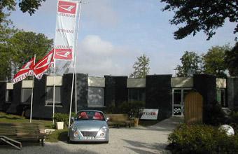 CIRCUITS ESPACE PLUS Circuit, course, Karting, Quad, 4x4, Gliss'car. - présentation 2
