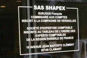 Expert-comptable spécialiste retraite 92. Commissariat aux comptes. - présentation 2