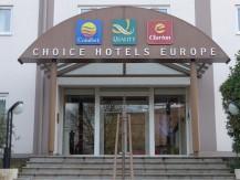 CHOICE HOTELS EUROPE Près de 500 hôtels & résidences. - image 5